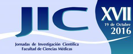 Jornadas de Investigación Científica 2016