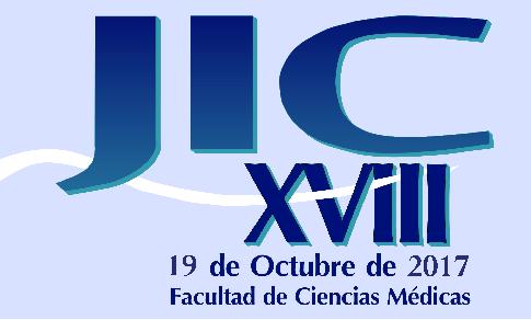 Suplemento Jornadas de Investigación Científica  XVIII, 2017